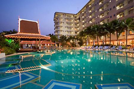 芭提雅美居酒店