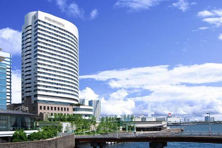 东京湾洲际酒店