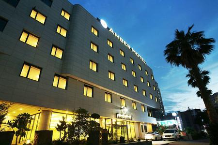 济州琥珀酒店