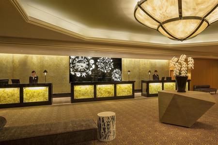 瑞士大阪南海酒店