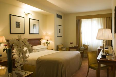 京华星级酒店