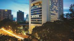 吉隆坡玛雅酒店