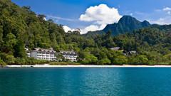 安达曼酒店,兰卡威岛豪华度假村