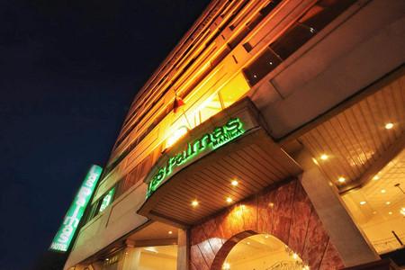 帕尔马斯酒店