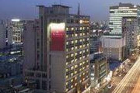 首尔东大门华美达酒店