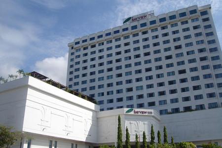 兰卡威湾景酒店