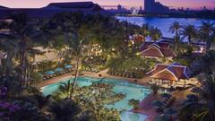 曼谷安纳塔拉河畔水疗度假村