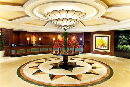 西贡喜来登酒店