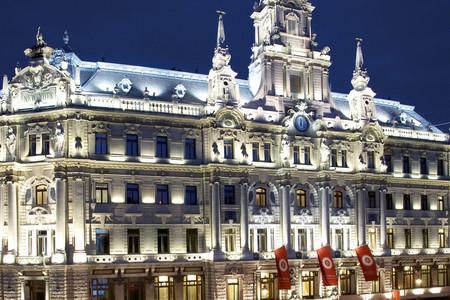 布达佩斯博斯科洛签名收藏酒店