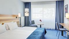 法兰克福机场城际酒店