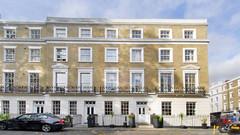 伦敦沙夫茨伯里大都会海德公园酒店