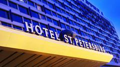 圣彼得堡酒店