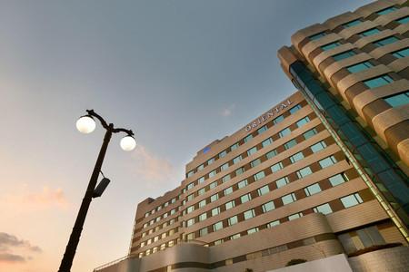 济州东方酒店