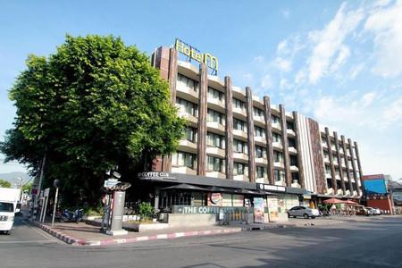 清迈 M 酒店