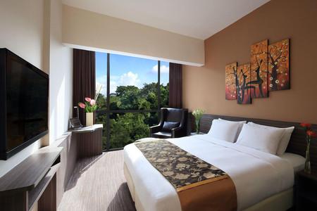 新加坡海湾酒店