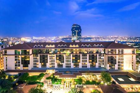 伊斯坦布尔凯悦酒店