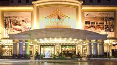 温莎广场酒店