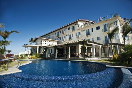 长滩岛索菲亚酒店
