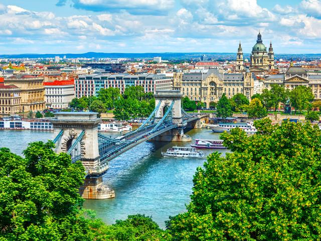 <东欧-捷克-匈牙利-奥地利-德国6晚7日游>法兰克福往返,中世纪古典,维也纳,布拉格,CK小镇、免收单房差(当地游)