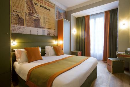 尼斯艾克塞西尔酒店