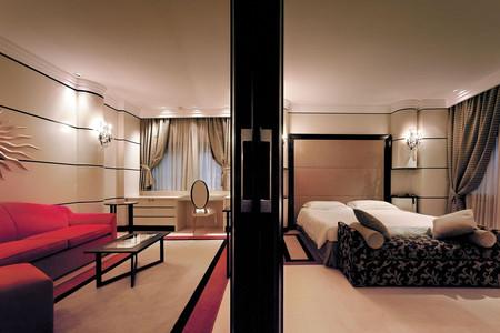 帕拉迪诺大酒店