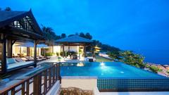 苏梅岛卡马酒店
