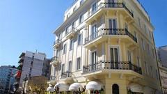 雅典莲花酒店