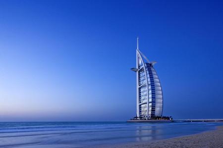 卓美亚帆船酒店