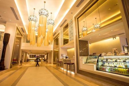 清迈皇家公主酒店