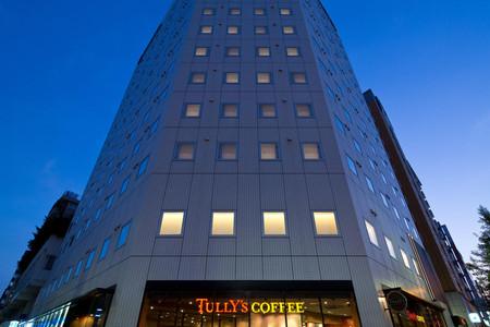 东新宿 E 酒店