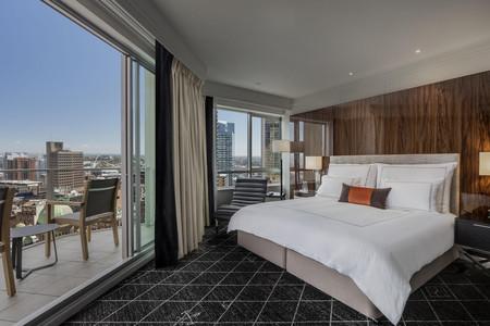 悉尼瑞士酒店