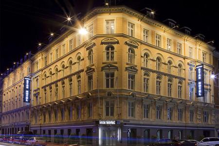 哥本哈根星级酒店