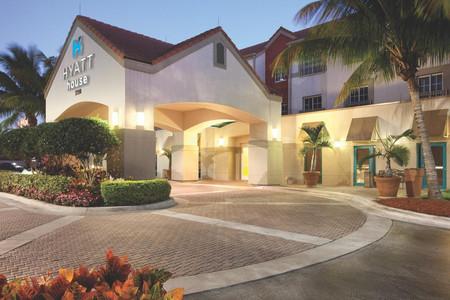 迈阿密机场 Hyatt House 酒店