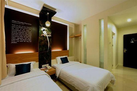 亚庇舒怡酒店