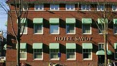 阿姆斯特丹萨沃伊酒店