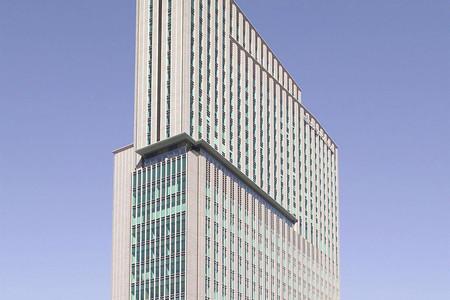 东京三井花园银座酒店