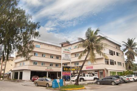 加勒里亚酒店