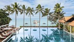 苏梅岛艾美水疗度假酒店