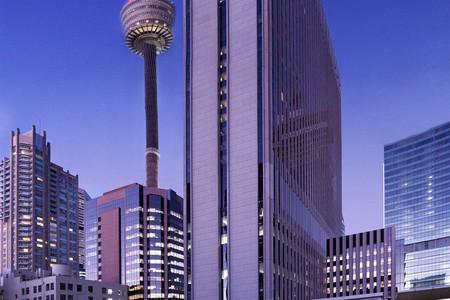 希尔顿悉尼酒店