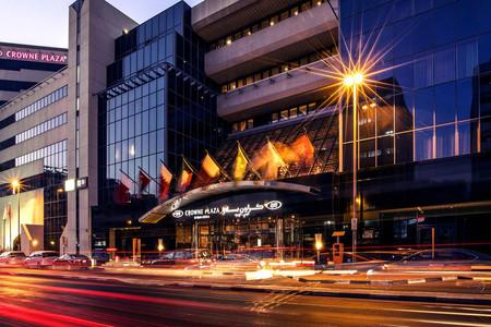 迪拜迪尔拉皇冠假日酒店