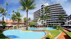 芭东海滩酒店