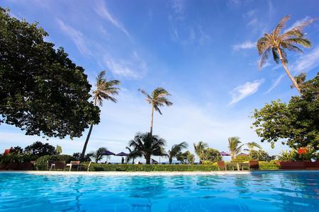 爱侣湾棕榈度假村