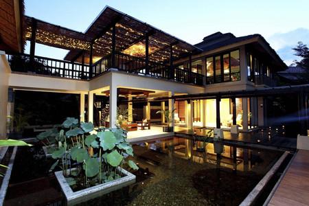 象岛盛泰乐热带雨林度假村