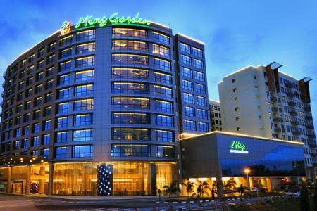 沙巴元明酒店