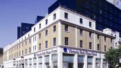 伦敦维多利亚公园广场酒店