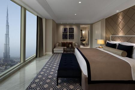 迪拜泰姬宫酒店