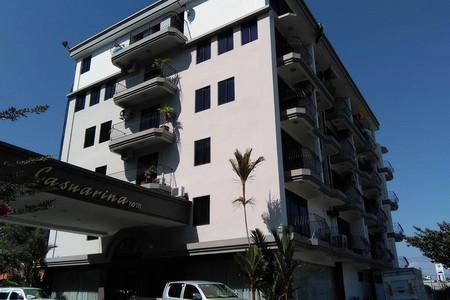 木麻黄酒店