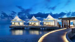 马尔代夫 W 宁静岛水疗度假村