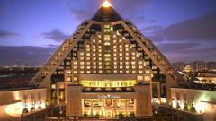 莱佛士迪拜酒店