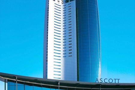 迪拜雅诗阁公园广场酒店